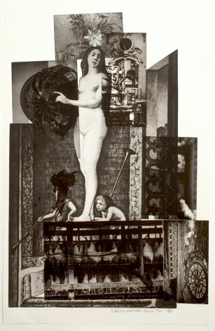 Bellini #4, 1988