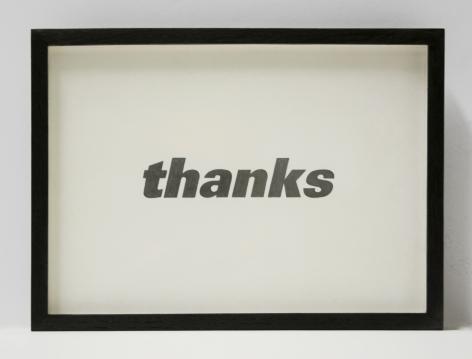 Visible Markers (Drawing) #355, 1998