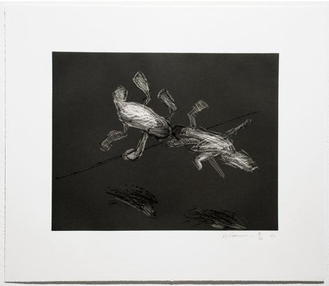 Untitled (C.68-state), 1990-91