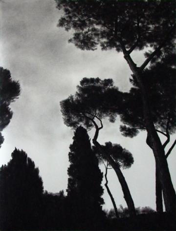April Gornik, Late Palatine Light, 2002