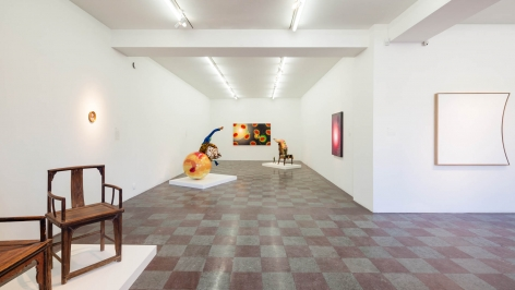 Installation Shot, NOW!, 2013