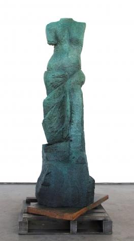 Green Venus in Heaven, Jim Dine