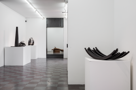 Installation Shot, Maquettes, 2014