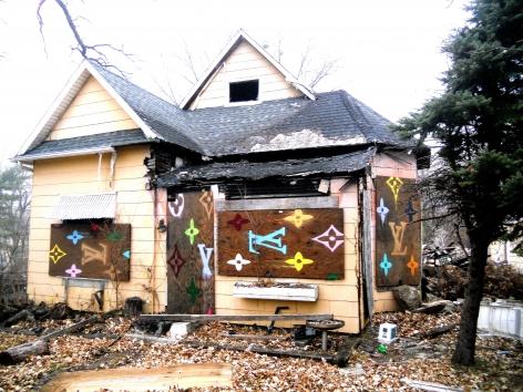 LV Trap House (2014)
