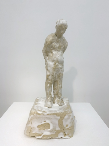 Jesse Edwards Standing Man, 2020