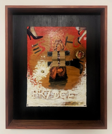 GENESIS BREYER P-ORRIDGE ESHU, 1999