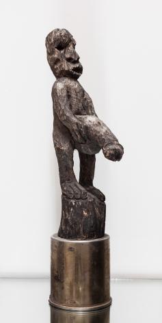 Andre Eugene Gede Lavi (Gede (a Vodou spirit) Lifeblood), 2012