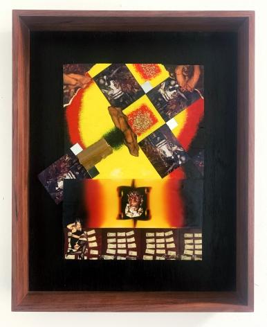 GENESIS BREYER P-ORRIDGE There For Thee Money, 1999