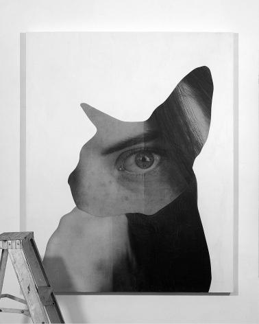 The Peering (Cat)