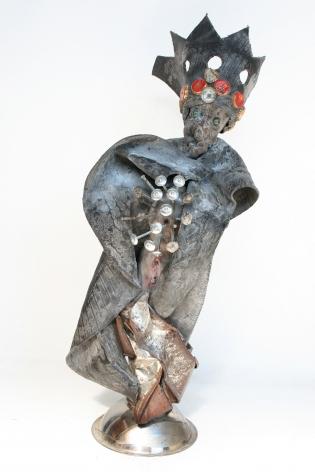 Andre Eugene Larenn Ezili (The Queen Erzulie), 2010