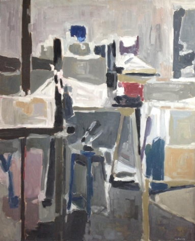 """""""50F"""" by Raymond Godin."""