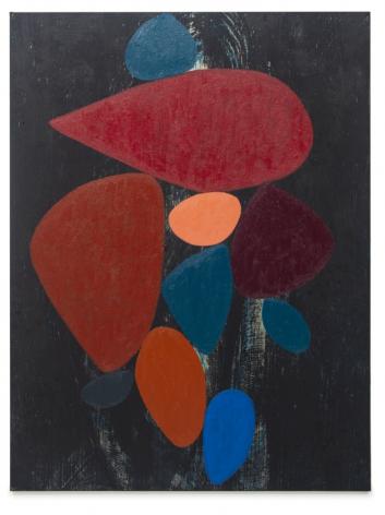 BRINTZ GALLERY, ENOC PEREZ, Nude, 2020, Oil on canvas, 80 by 60 inches, Unique Art