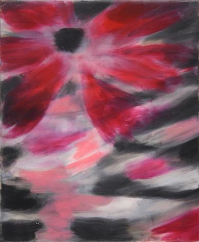 Ross Bleckner Untitled, 2011 Oil on canvas