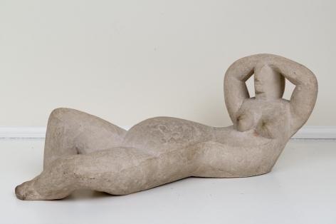 Henri Laurens La Petite Maternité, 1932 Terra cotta