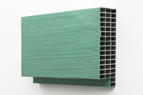 The Aluminium Monochromes #20, 2012