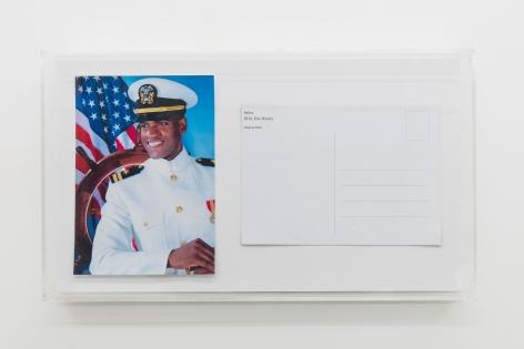 Sailor (postcard) 2018
