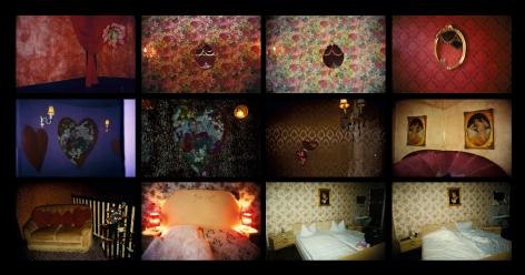 empty rooms, berlin/hamburg