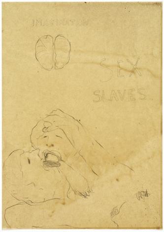 Sex Slaves 2005