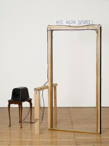 Arts, media and sports