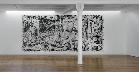 Installation view,, Sprovieri, London, 2020