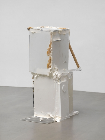 Thomas Rentmeister Untitled, 2014