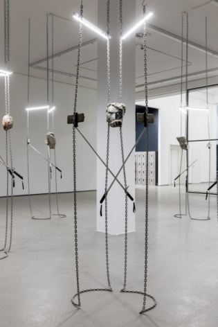 The third siren (Pasolini),, 2020