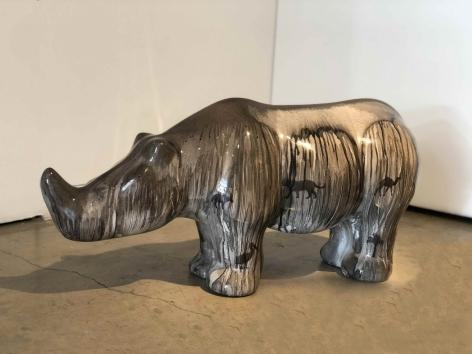 Arunkumar H.G. Rhino