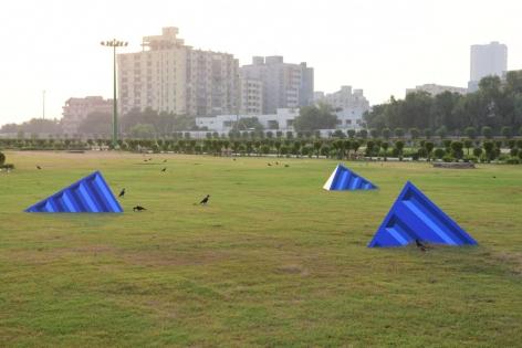 Seher Naveed, Tip  As seen at the 2019 Karachi Biennale