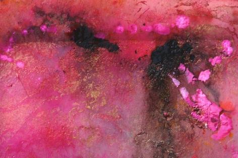Nitin Mukul RED RAGA (Ed. of 5) 2014 C-print on metallic paper 20 x 30 in.