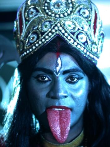 Ashish Avikunthak Production still from Kalighat Fetish
