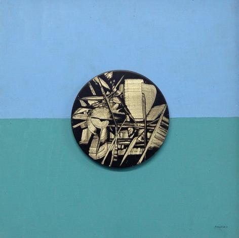 Jimmy Ernst, Disc 8, 1967