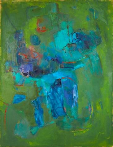 John Altoon, Untitled, 1956-57