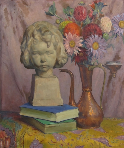 Abel Warshawsky (1883 - 1962)