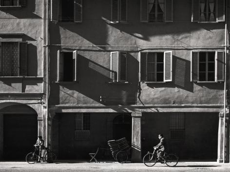 Nino Migliori,La Casa di Fronte,1954