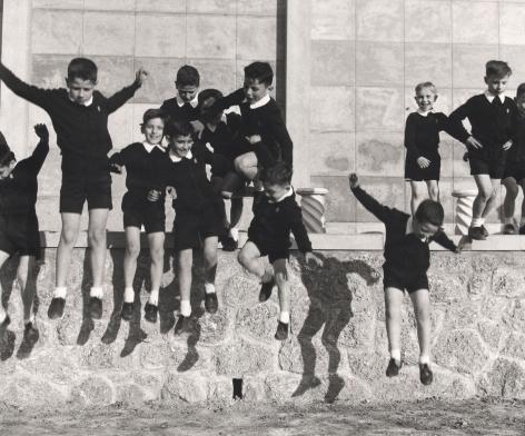 Nino Migliori,Gente dell'Emilia,1957