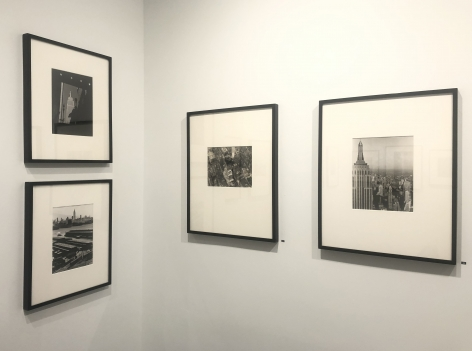 The Empire State Building: A Celebration in Photographs