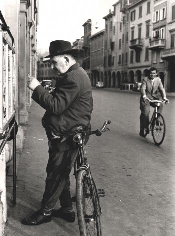 Nino Migliori,Gente dell'Emilia,1953