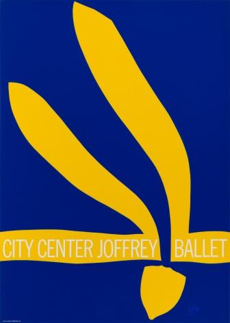 City Center Joffrey Ballet, 1968