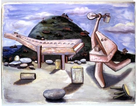 David Smith, Untitled, 1946