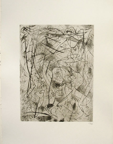 Untitled, CR1081 (P18), c. 1944-45, printed in 1967,