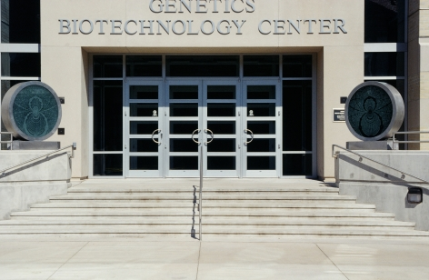 Genetics Bio Center