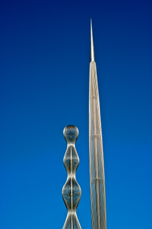 Needle and Spindle