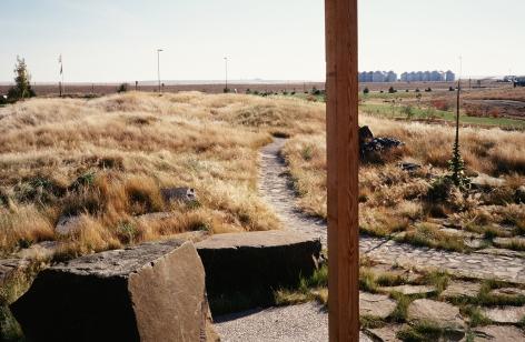 Coyote Garden