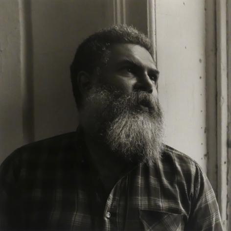 Samuel R. Delany by Robert Giard