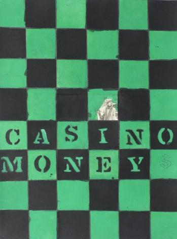 Casino Money by Tim Greathouse