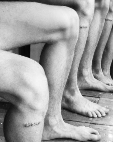 Legs by Bryson Rand
