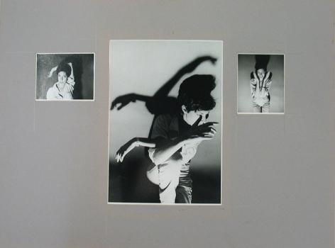Joan Schwartz by Jimmy DeSana
