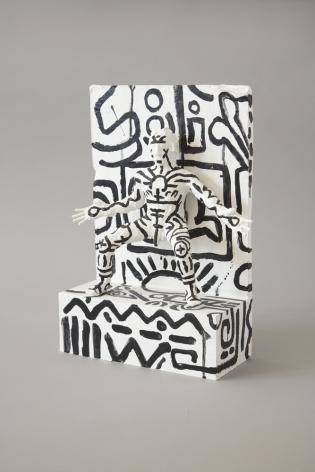 Doug Meyer, Keith Haring