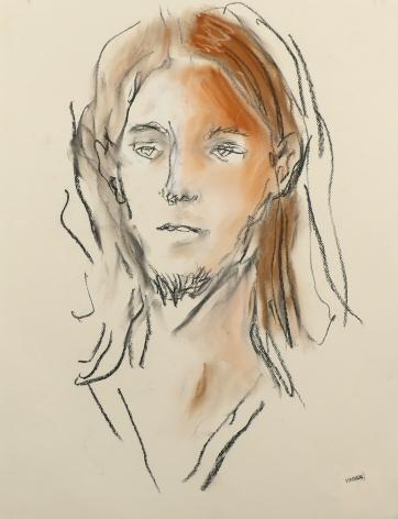 Richard Haines, Bust