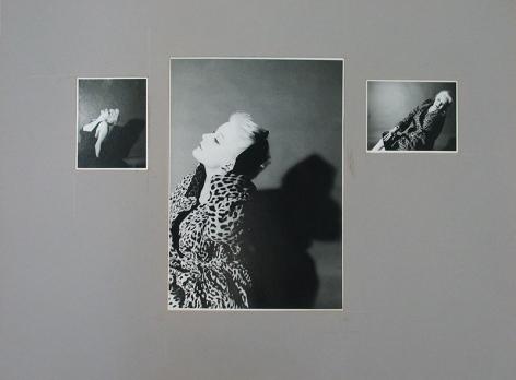 Patti Astor by Jimmy DeSana